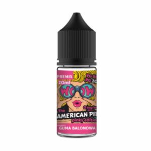 American Pie Guma Balonowa 20ml