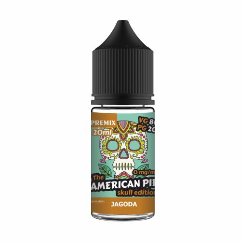 american pie jagoda 20ml