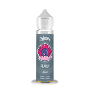 mixxy premix pearly 40ml