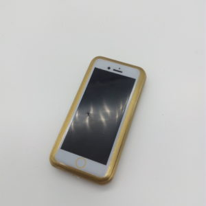 Zapalniczka w kształcie iPhone - ciekawy pomysł na prezent.