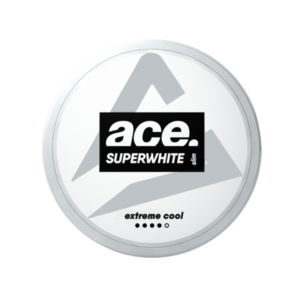 Ace Superwhite Extreme Cool