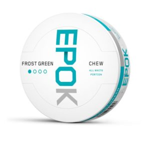 epok frost green light